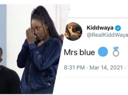 Reactions As Kiddwaya Tweeted