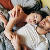 The reason why people in relationships sleep better finally proven
