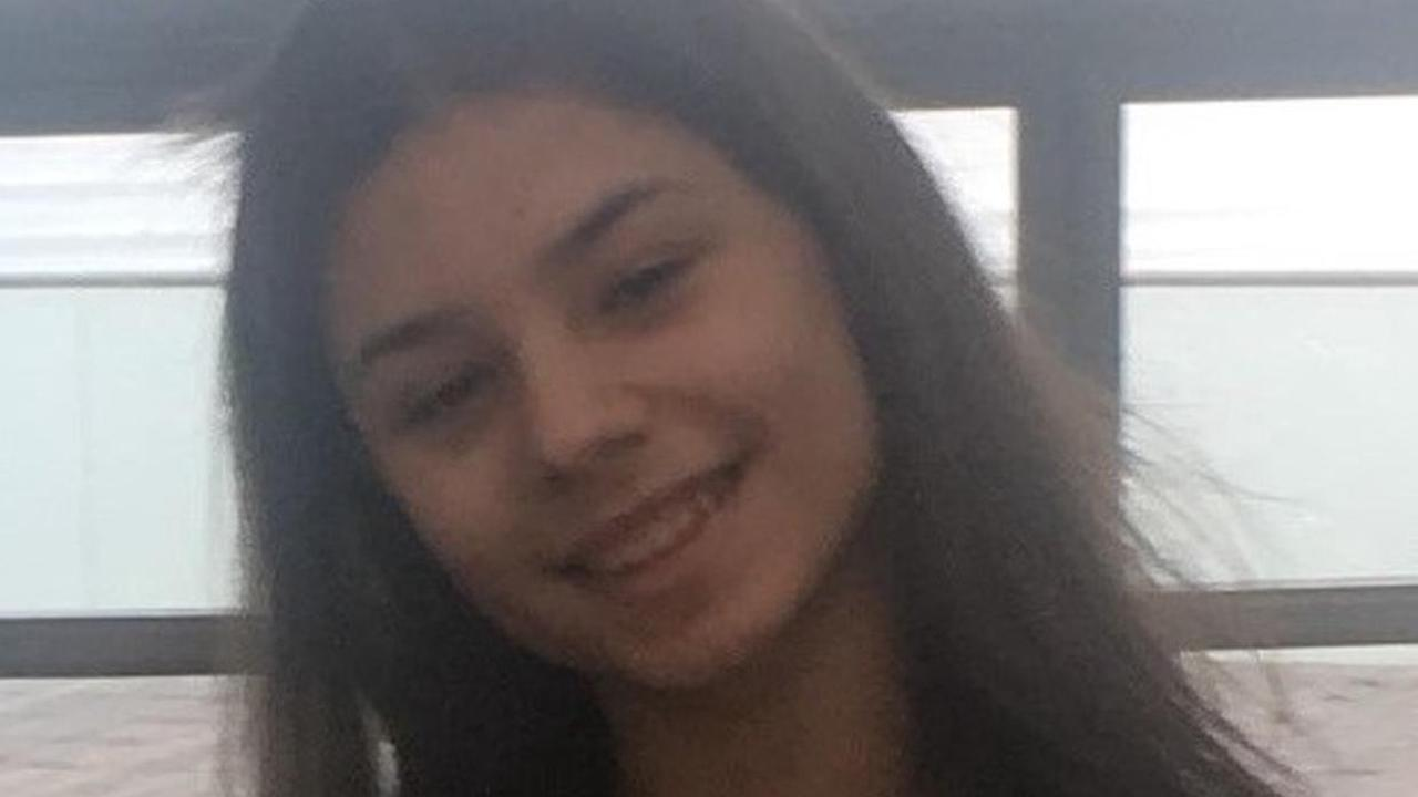 Svetlana Murphy found: Child Rescue Ireland alert cancelled as missing 14-year-old girl found safe and well in Belfast