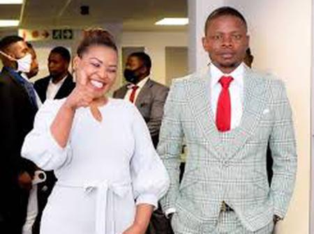 Revealed : claims suggest this is how the Bushiris escaped