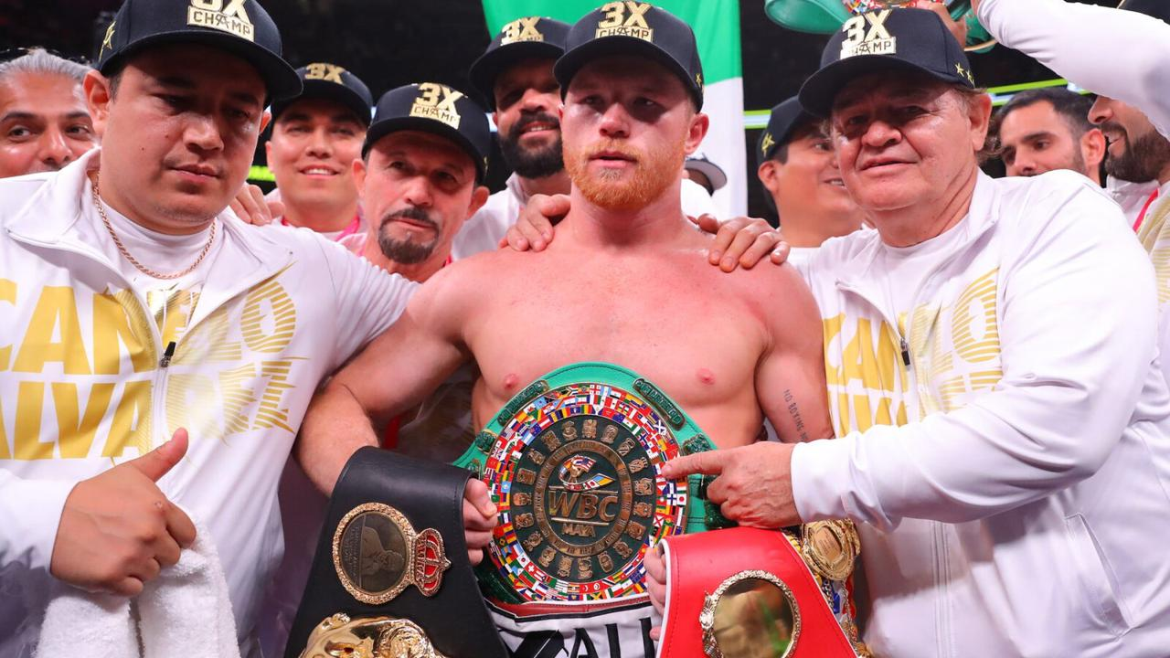 5 Things You Didn't Know About Canelo Alvarez