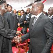 Experts Disclose the Following Details About Uhuru, Ruto and Raila Political Game Cards