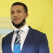Meet The Future Mamelodi Sundowns Boss.