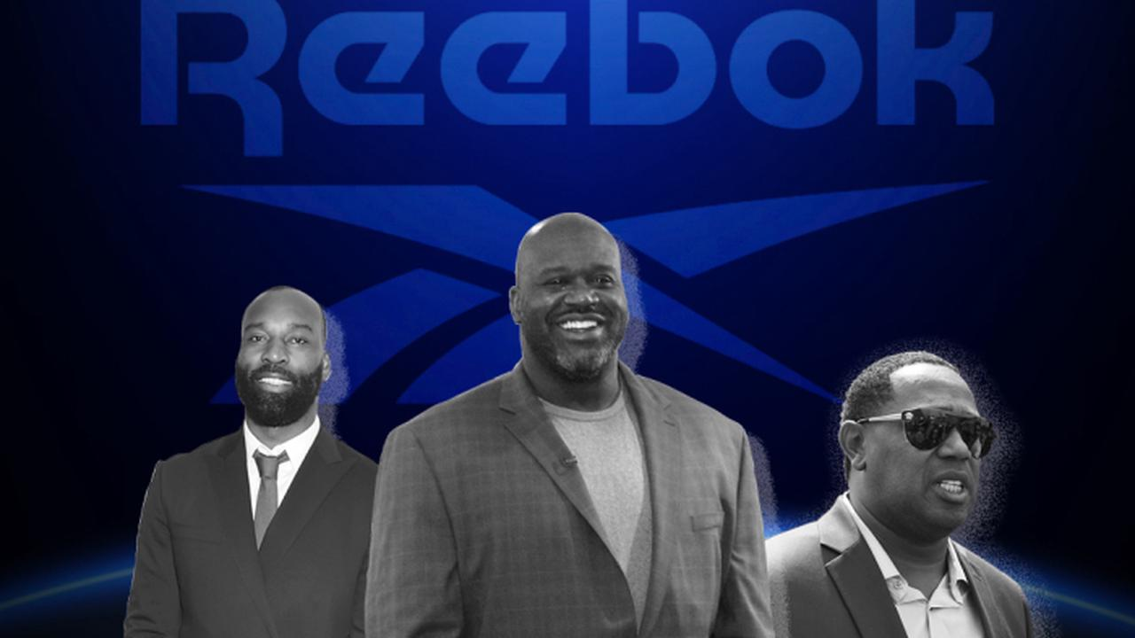 Master P and Baron Davis Interested in Purchasing Reebok