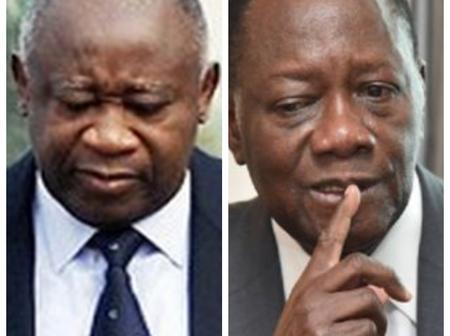 Pourquoi Alassane Ouattara propose t-il un deal politique à Gbagbo pour sa liberté totale ?