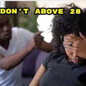 (OPINION) Dear Ladies, Never Do These 5 Things To Your Man Or Husband If He Is Above 28 Years Of Age