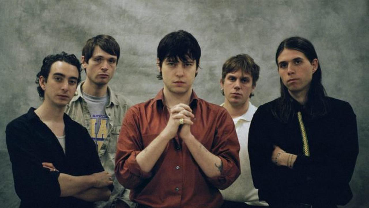 Iceage share new song 'Gold City' and announce 2022 UK tour dates