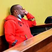 Ailing Sonko Expected To Fly To S.A. For Treatment