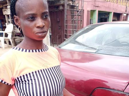 Why I killed my One month old Baby - Lady Confesses