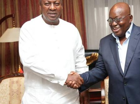 Will Akufo Addo Attend The Supreme Court Final Ruling Sitting Just Like JM?