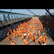 The Worst Prisons In Africa Here Are The Top Five
