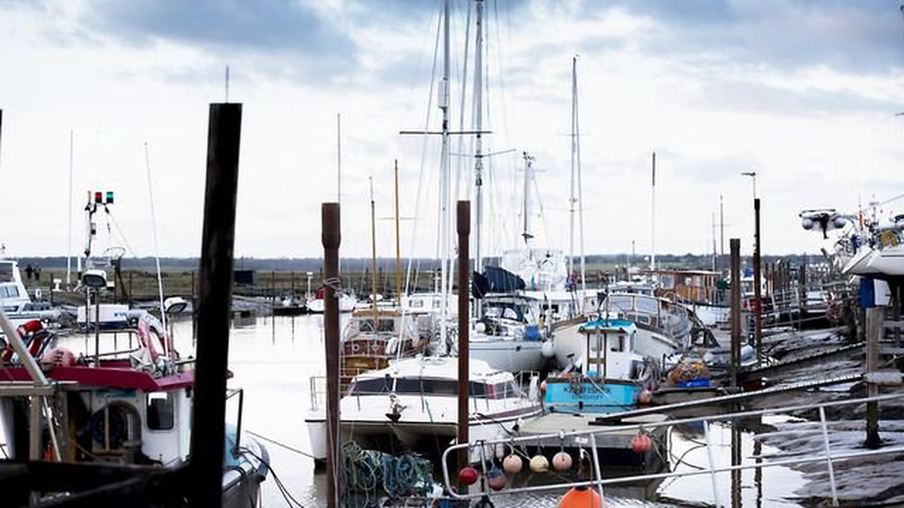 Search for community members to join new harbour committee launched