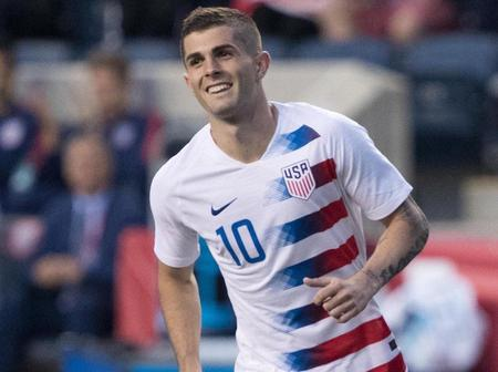 Thomas Tuchel believes Christian Pulisic can be a
