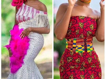 Incredible Dress Designs That Will Help You Celebrate This Year's Easter With Dignity And Status