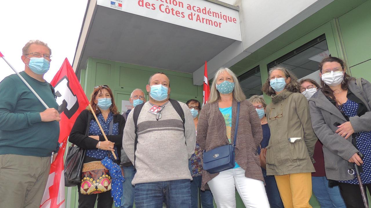 Côtes-d'Armor : la précarité s'installe chez les accompagnants d'enfants handicapés
