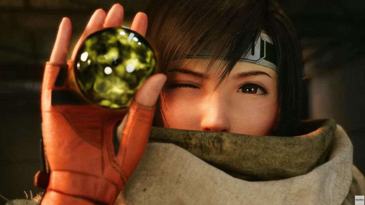Final Fantasy 7 Remake Part 2 starts right after Intergrade DLC