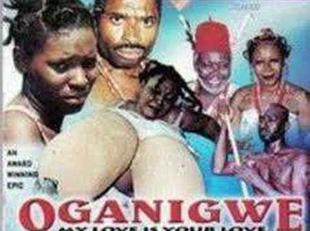Remember The Nollywood Movie 'Oganigwe'? Two Of The Actors Are No More Acting, See The Full List Here