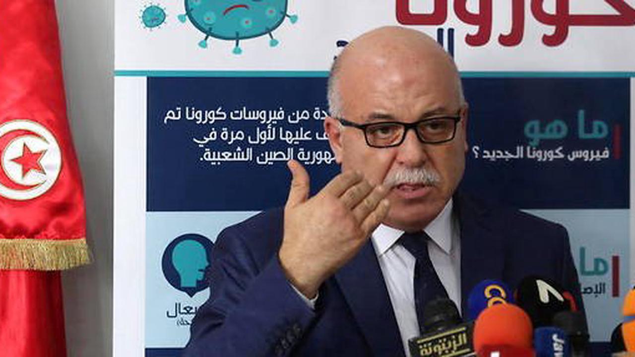Le ministre de la santé appelle à l'accélération de la campagne nationale de vaccination
