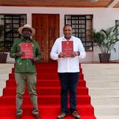 Uhuru No longer Has a Say Over What Happens to The BBI - Ghai