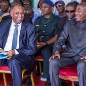 Un journal révèle le nom des protégés de Gon Coulibaly remerciés du gouvernement Achi