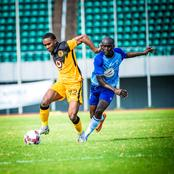 Kaizer Chiefs' match against PWD Bemenda have been rescheduled to take place on Saturday evening.