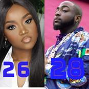 Opinion: Chioma Is 26 And Davido Is 28, So Nobody Should Blame Davido For Their Crashed Relationship.