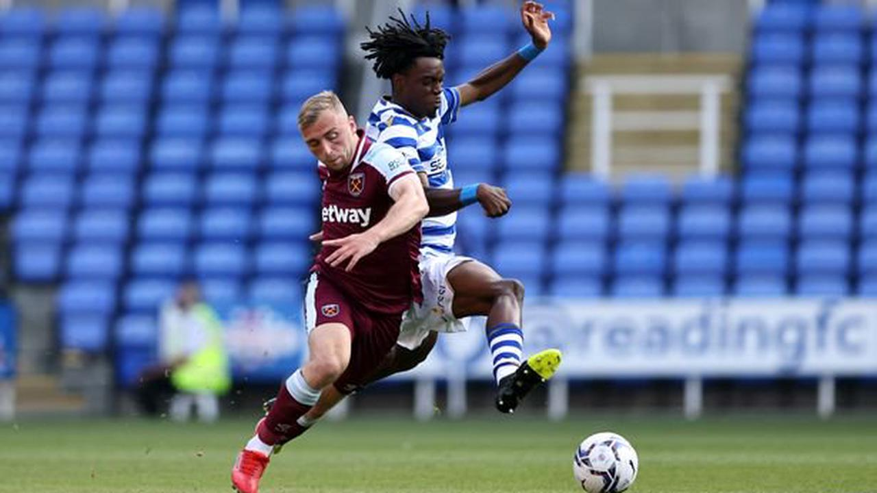 Reading in race against time to land new signings for start of season