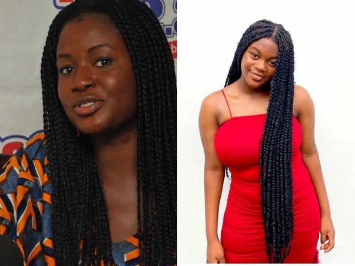 3d4a3d7dfb3ac56b16e3ad55fee7b0f1?quality=uhq&resize=720 - Farida Mahama and Gyankroma Akufo-Addo who is more beautiful? (Photos)