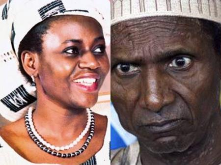 See Photos Of Yar'adua, Maryam Babangida And 6 Other Eminent Nigerians Who Died Of Cancer