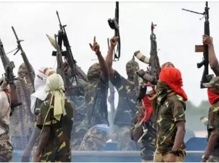 Today's Headlines: Tension As Bandits Strike Again, Boko Haram Abducted Many Women in Adamawa