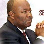 2023: Internal Crisis Brews in Akwa Ibom APC, as party wants Akpabio sacked