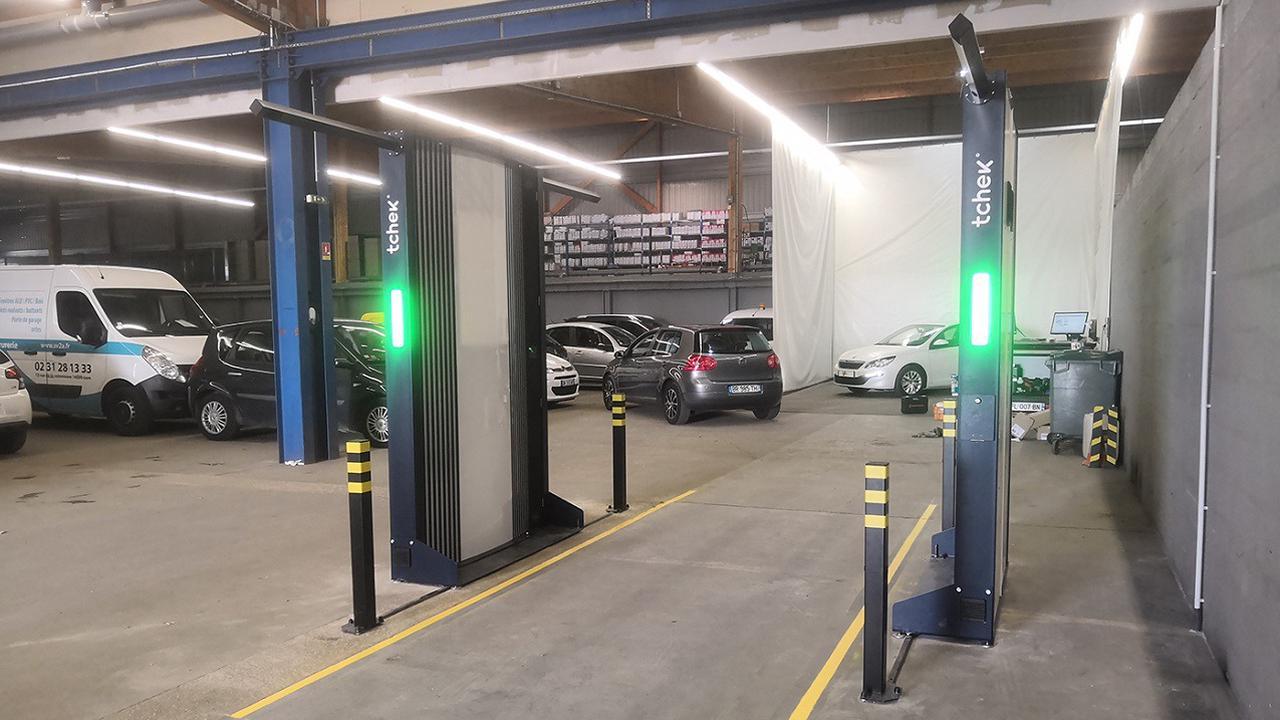 Europcar Mobility Group fait le choix de Tchek
