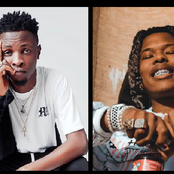 'Nasty C Is Good, But Laycon Is Way Better' - Reactions As Icons Compare Laycon To Nasty C