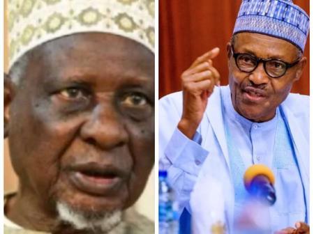 News Headlines: I've Always Known Buhari Can't Solve Nigeria's Problems —Yakasai, Tanko Speaks Again