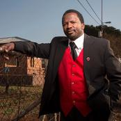 Captain Mpambani expected to leave Uzalo soon.
