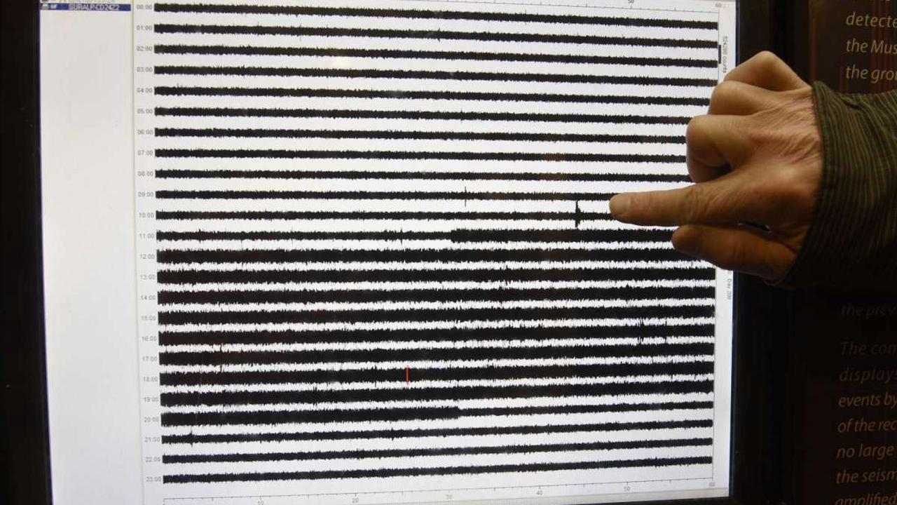 5.7 earthquake hits 127 miles off Oregon coast, no tsunami