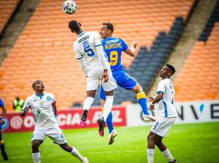 Soweto giants find replacement for Kaizer Chiefs bound defender.