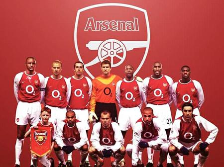 Every Premier League team has lost this season. There's only one Invincibles