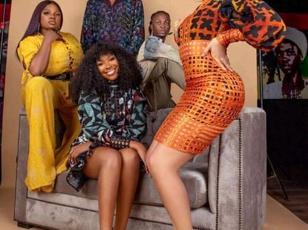 Top 5 Housemates Of Big Brother Naija Season 5, Who Is Your Favorite?