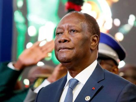 Après le décès d'Hambak,voici la sortie d'un politologue qui interpelle Ouattara et le Rhdp