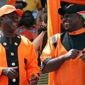 Uhuru Alerted as The Secret Motive Behind The Raila-Ruto Alliance Talks is Revealed