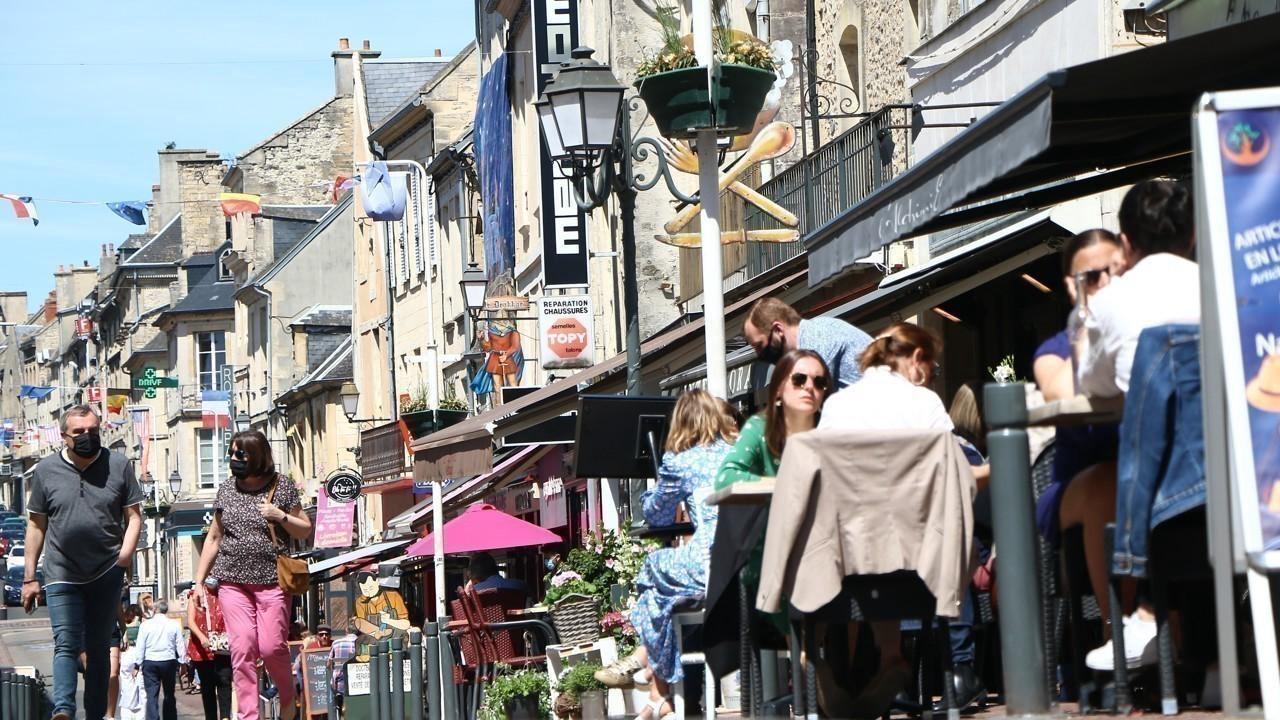 Prix Bayeux Calvados-Normandie. La place Gauquelin-Despallières fermée du 25septembre au 15octobre