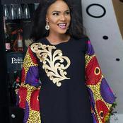 30+ Top Actress Iyabo Ojo Ankara Style