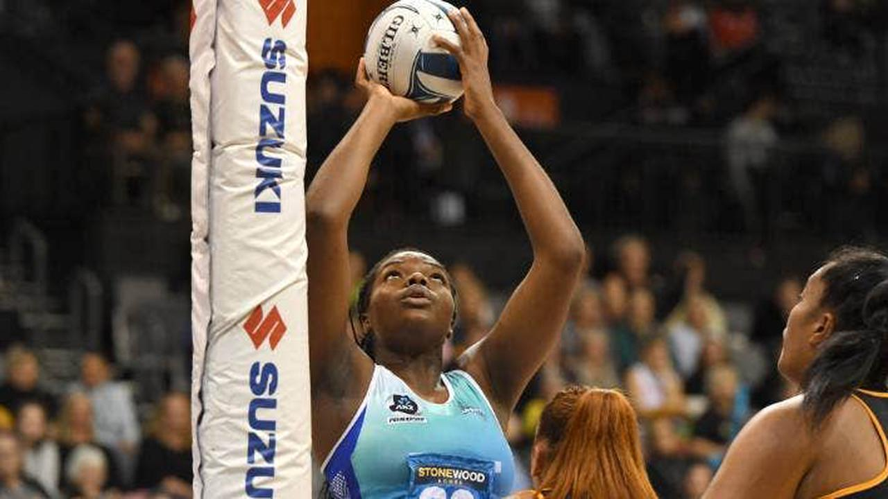 After perfect trip, Storm return home to face Mystics