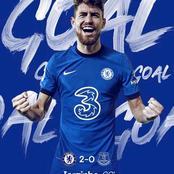 Kai Havert shines as Chelsea beats Everton at Stamford