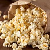 See What Happens If You Eat Microwave Popcorn Every day. Do You Love Your Life?