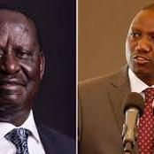 Huge Blow for DP Ruto? Top Tangatanga MP Dumps Ruto to Join Raila Odinga's Train Ahead of 2022