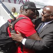 Amount of Money President Uhuru Contributed for Ayimba; Former Rugby Coach