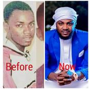 Throwback Pictures Of Some Kannywood Icons