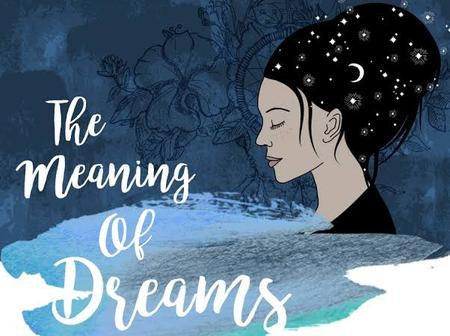 If You See Yourself Doing Any Of These Things In The Dream, Know That Your Life Is Under Attack